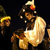 Dia de Los Muertos, Nov 2, 2014 in the Mission District