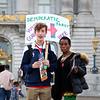 Election Day 2016 Nov 8, 2016 in San Francisco