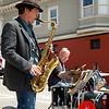 Fillmore Street Jazz Festival 2016, Jul 2-3, 2016 on Fillmore Street in San Francisco