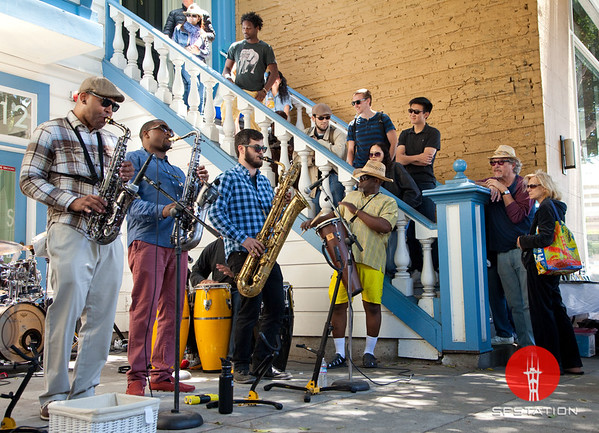 Fillmore Street Jazz Festival 2016