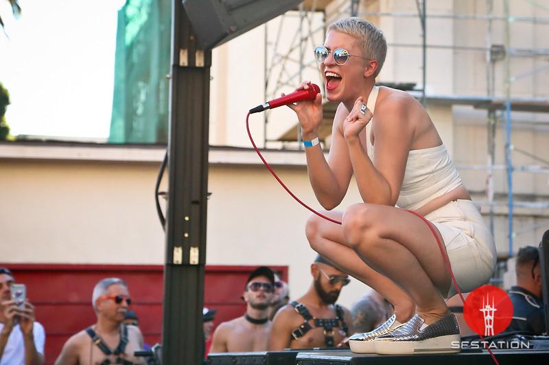 Folsom Street Fair 2016 Sep 25, 2016 at Folsom Street