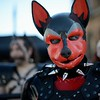Folsom Street Fair, 2017, Sep 24, 2017 on Folsom Street
