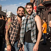 Folsom Street Fair 2015, Sep 27, 2015 on Folsom Street