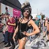 Folsom Street Fair 2015, Sep 27, 2015 on Folsom Street