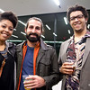 Friday Nights - Final Friday of 2015, Nov 27, 2015 at the de Young Museum