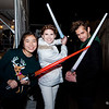 Glow Sword Battle 2016, Dec 16, 2016 at SPARK Social SF