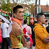 Glow in the Streets - Castro Halloween Block Party, Oct 27, 2018 in The Castro