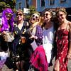 Haight Street Fair 2017, Jun 11, 2017 on Haight Street