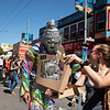 Haight Street Fair 2018, Jun 10, 2018 on Haight Street in San Francisco