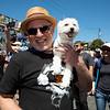 Haight Street Fair 2018, Jun 10, 2018 on Haight Street in San Francisco