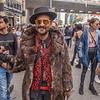How Weird Street Fair 2018, May 6, 2018 on Howard Street