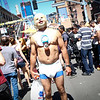 How Weird Street Faire, May 1, 2016 on Howard & 2nd Streets