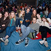 Lady Bird Free Outdoor Movie, Apr 27, 2018 at PROXY Theater in Hayes Valley