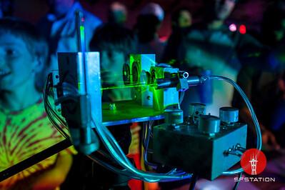 Makers Faire 2014