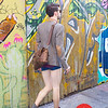 Photo by Lauren Burge <br><br><b>See event details:</b> http://www.sfstation.com/2014/01/13/photos-no-pants-no-problem-at-no-pants-bart-ride/#gallery-17