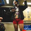 No Pants Bart Ride 2016 Jan 10, 2016 in San Francisco