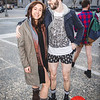 No Pants Bart Ride 2016 Jan 10, 2016 in San Francisco