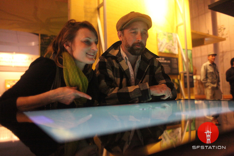 "Photo by Lorisa Salvatin<br /> <br /> See event details:<br /> <a href=""http://www.sfstation.com/noise-pop-nightlife-e2215361"">http://www.sfstation.com/noise-pop-nightlife-e2215361</a>"