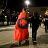 Oakland Protests  - Election 2016, Nov 9 and Nov 10, 2016