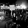 Oakland Protests  - Election 2016, Nov 9 and Nov 10, 2016