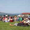 Off the Grid: Picnic at the Presidio, Aug 30, 2015 at The Presidio