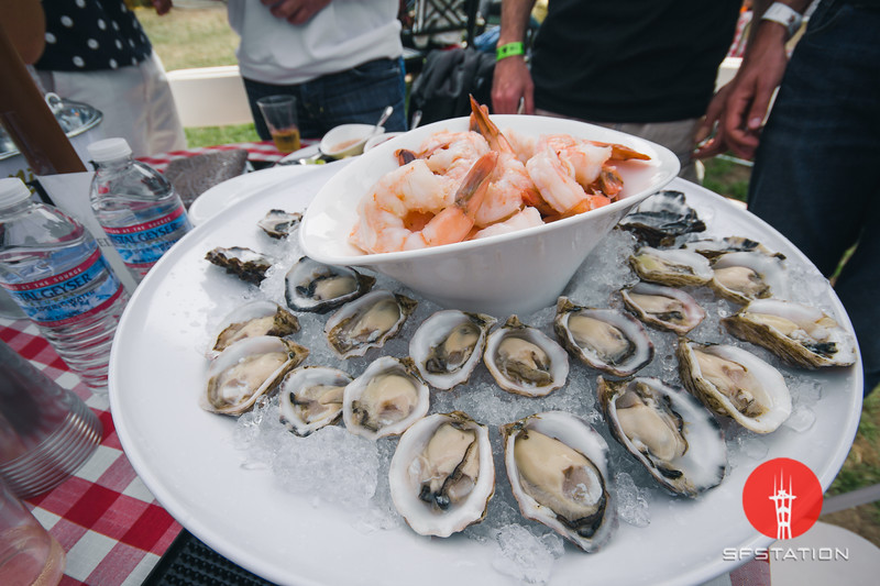 Oyster Fest 2015