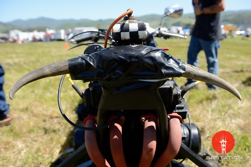 Pacific Coast Dream Machines, Apr 30, 2017 at Half Moon Bay Airport