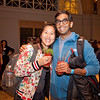 Paws & Pours: Winter Cocktails, Jan 31, 2018 at the Ferry Building
