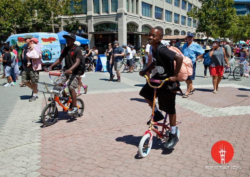 Pedalfest 2016, Jul 23, 2016 at Jack London Square
