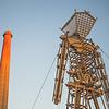 SF Decompression 2018, Oct 19, 2018 at Potrero Power Station