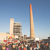 SF Decompression 2018, Oct 19, 2018 at Potrero Power Station