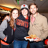 SF Giants Irish Heritage Night Aug 15, 2016 at AT&T Park