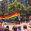 SF Pride Parade 2019, Jun 30, 2019 in San Francisco