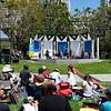 SF Uke Jam Summer Uke-Splosion! Jul 27, 2019 at Yerba Buena Gardens