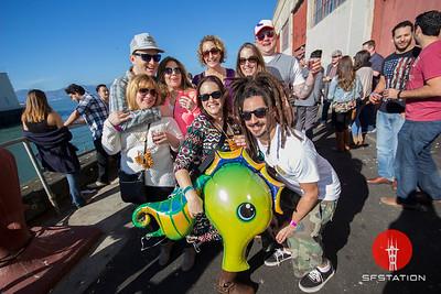 San Francisco Brew Festival