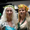 Silicon Valley Comic Con 2018, Apr 7, 2018 at San Jose Convention Center