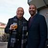 Speakeasy Ales & Lagers Grand Opening, Jan 27, 2018 at the Speakeasy Brewery