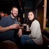 Speakeasy Ales & Lagers Grand Opening, Jan 27, 2018 at the Speakeasy Brewery
