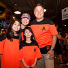 Star Trek Night at the Giants Game, Sep 1, 2017 at AT&T Park