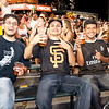 Star Trek Night at the Giants Game, Sep 1, 2017 at AT&T Park
