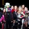 7th Annual SuperHero Street Fair Oct 22, 2016 on Napolean Street in San Francisco