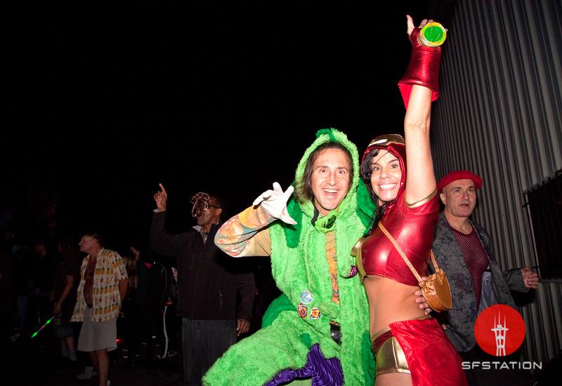 7th Annual SuperHero Street Fair