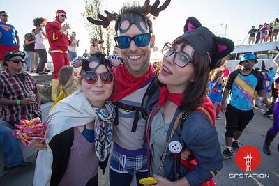 Superhero Street Fair 2014