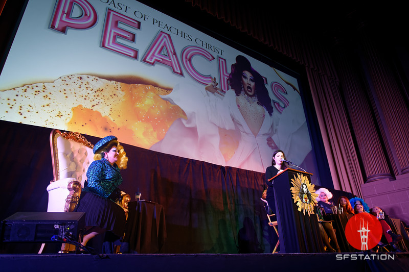 The Roast Of Peaches Christ, Jan 13, 2019 at The Castro Theatre