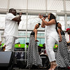 Transit Center Grand Opening Block Party, Aug 11, 2018 at Salesforce Transit Center & Park