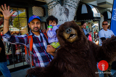 Union Street Fest 2014