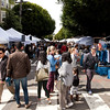 Urban Air Market: Hayes Valley Spring, May 6, 2018 at Hayes Green