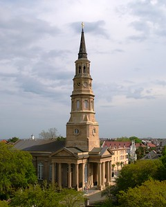 Holy City Steeple Tour