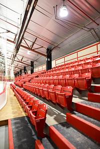 Leduc Recreation Centre Performance Arena