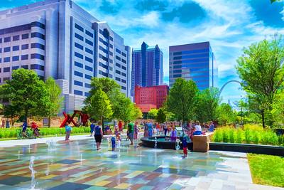 City Garden 02